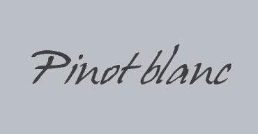 Barthel Pinot Blanc